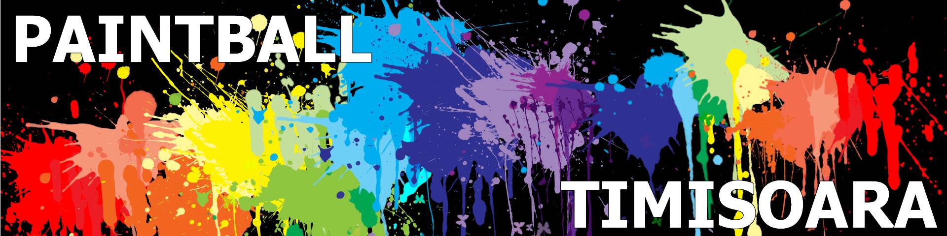 PaintBall Timisoara